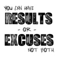 Making-Excuses-Does-Not-Produce-Results