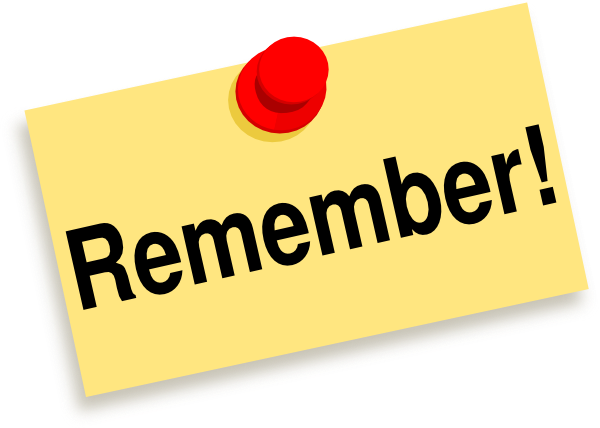 i-will-try-to-remember-clipart-1